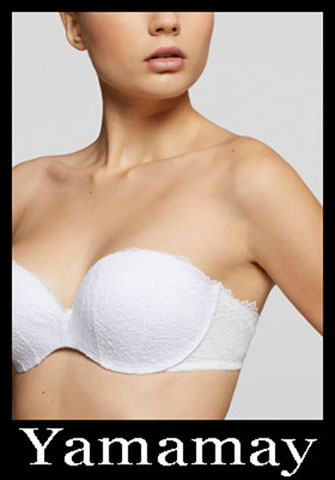 Underwear Yamamay Bras 2019 Women's Summer Look 7