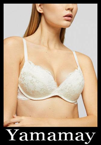 Underwear Yamamay Bras 2019 Women's Summer Look 9