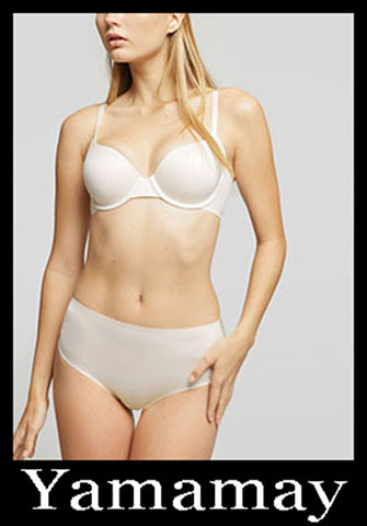 Underwear Yamamay Bridal Collection 2019 Summer 17