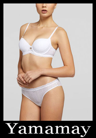Underwear Yamamay Bridal Collection 2019 Summer 2
