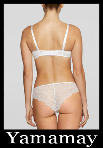 Underwear Yamamay Bridal Collection 2019 Summer 21