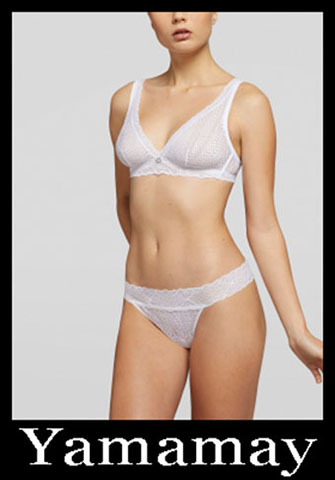Underwear Yamamay Bridal Collection 2019 Summer 29