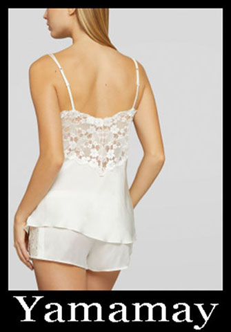 Underwear Yamamay Bridal Collection 2019 Summer 5