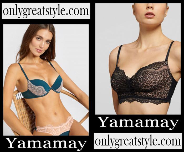 Underwear Yamamay Spring Summer 2019 Women's