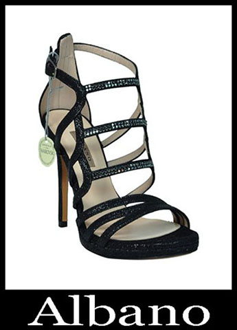 Albano Shoes 2019 New Arrivals Women's Accessories 10