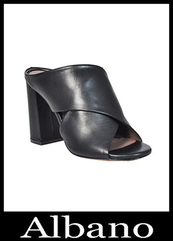 Albano Shoes 2019 New Arrivals Women's Accessories 11