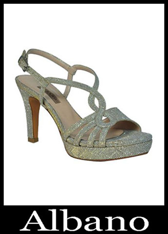 Albano Shoes 2019 New Arrivals Women's Accessories 15