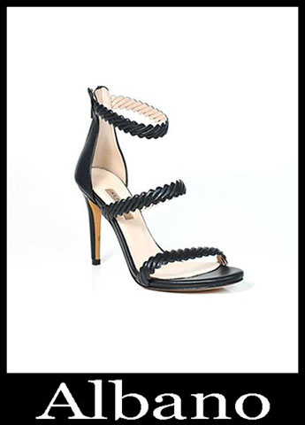 Albano Shoes 2019 New Arrivals Women's Accessories 18