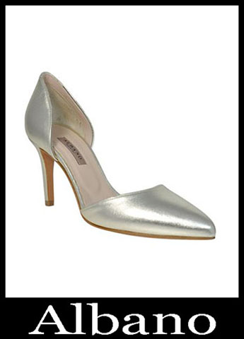 Albano Shoes 2019 New Arrivals Women's Accessories 19
