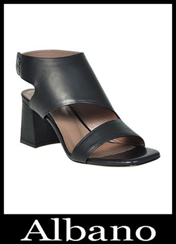 Albano Shoes 2019 New Arrivals Women's Accessories 2