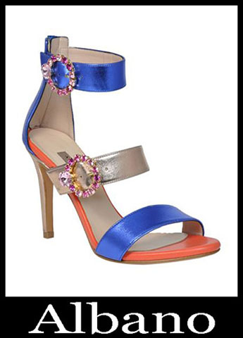 Albano Shoes 2019 New Arrivals Women's Accessories 20