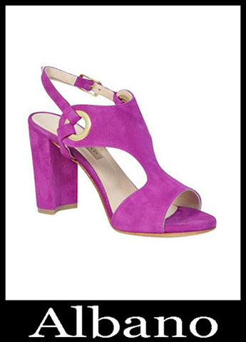 Albano Shoes 2019 New Arrivals Women's Accessories 21