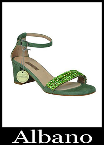 Albano Shoes 2019 New Arrivals Women's Accessories 22