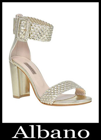 Albano Shoes 2019 New Arrivals Women's Accessories 25
