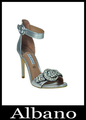 Albano Shoes 2019 New Arrivals Women's Accessories 26