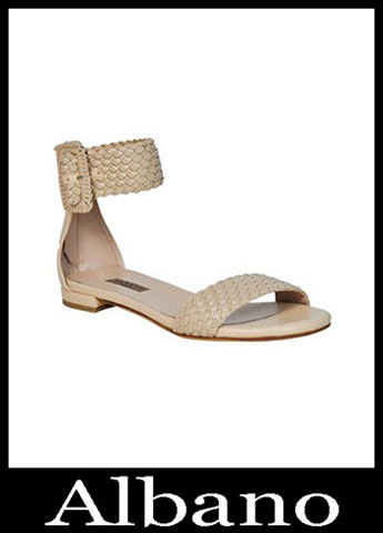 Albano Shoes 2019 New Arrivals Women's Accessories 28