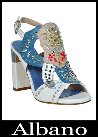 Albano Shoes 2019 New Arrivals Women's Accessories 30