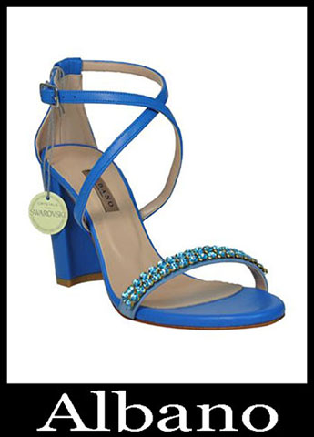 Albano Shoes 2019 New Arrivals Women's Accessories 31