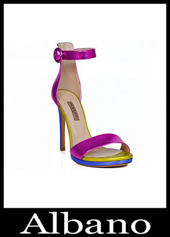 Albano Shoes 2019 New Arrivals Women's Accessories 32