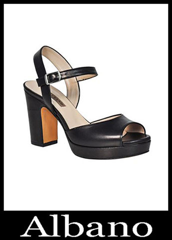 Albano Shoes 2019 New Arrivals Women's Accessories 33