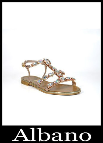 Albano Shoes 2019 New Arrivals Women's Accessories 36
