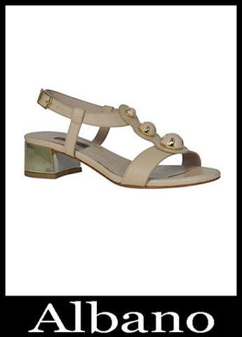 Albano Shoes 2019 New Arrivals Women's Accessories 39