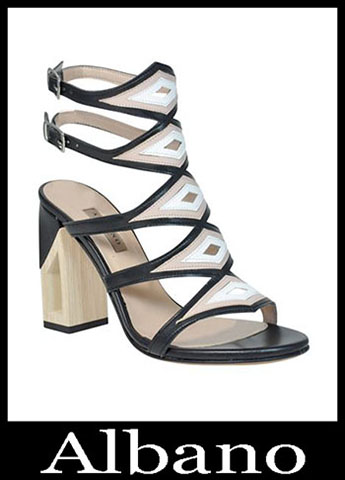Albano Shoes 2019 New Arrivals Women's Accessories 4
