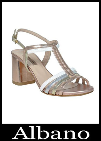Albano Shoes 2019 New Arrivals Women's Accessories 40