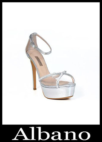 Albano Shoes 2019 New Arrivals Women's Accessories 41