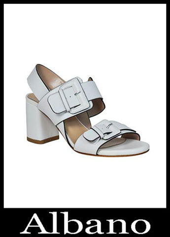 Albano Shoes 2019 New Arrivals Women's Accessories 42