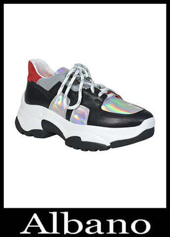 Albano Shoes 2019 New Arrivals Women's Accessories 7