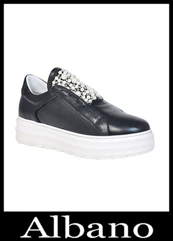 Albano Shoes 2019 New Arrivals Women's Accessories 9
