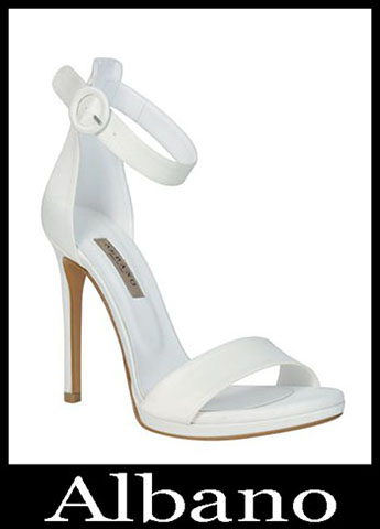 Albano Wedding Shoes 2019 New Arrivals Bridal Look 18