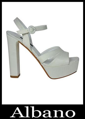 Albano Wedding Shoes 2019 New Arrivals Bridal Look 21