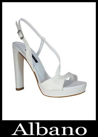 Albano Wedding Shoes 2019 New Arrivals Bridal Look 39