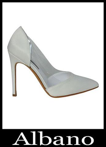 Albano Wedding Shoes 2019 New Arrivals Bridal Look 4