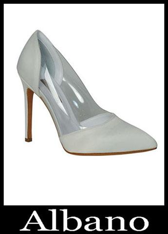 Albano Wedding Shoes 2019 New Arrivals Bridal Look 5