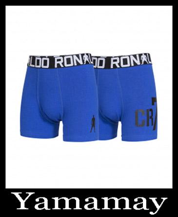 Cristiano Ronaldo Yamamay CR7 Underwear 2019 Men 10