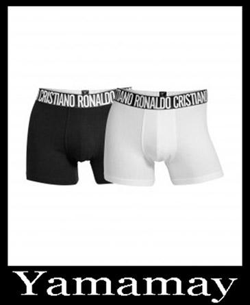 Cristiano Ronaldo Yamamay CR7 Underwear 2019 Men 11