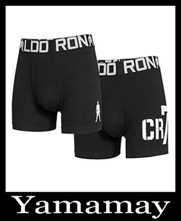 Cristiano Ronaldo Yamamay CR7 Underwear 2019 Men 14