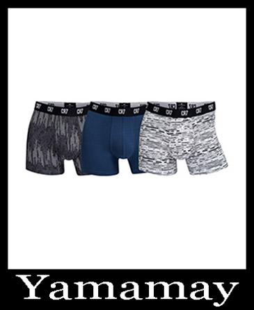 Cristiano Ronaldo Yamamay CR7 Underwear 2019 Men 8