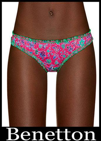 New Arrivals Benetton Bikinis 2019 Spring Summer Style 9