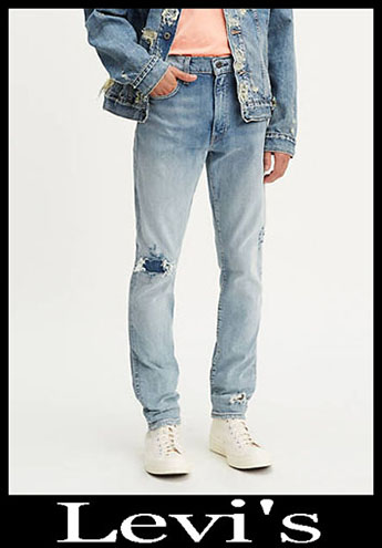 New Arrivals Levis Jeans 2019 Spring Summer Mens Look 10