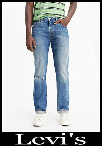 New Arrivals Levis Jeans 2019 Spring Summer Mens Look 11