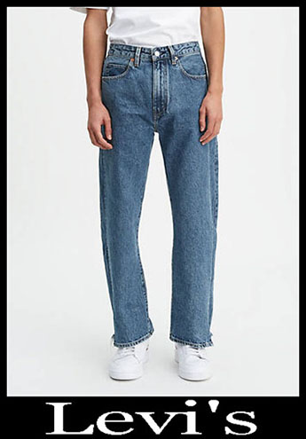 New Arrivals Levis Jeans 2019 Spring Summer Mens Look 12