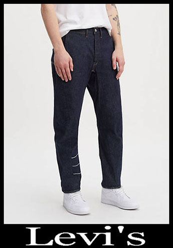 New Arrivals Levis Jeans 2019 Spring Summer Mens Look 15