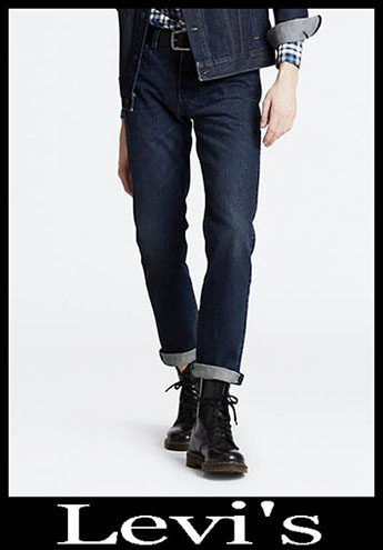 New Arrivals Levis Jeans 2019 Spring Summer Mens Look 17
