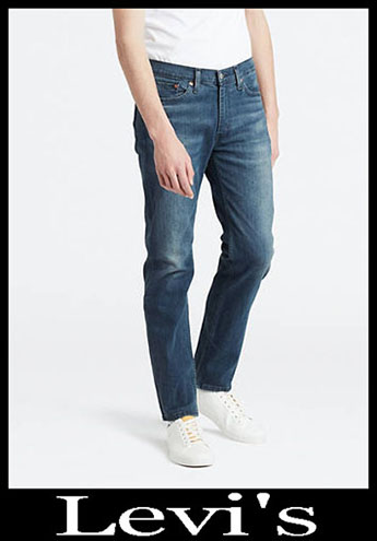New Arrivals Levis Jeans 2019 Spring Summer Mens Look 18