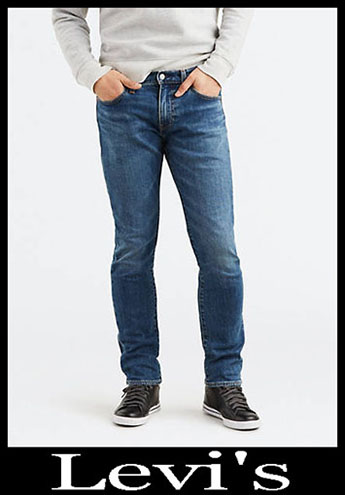 New Arrivals Levis Jeans 2019 Spring Summer Mens Look 19