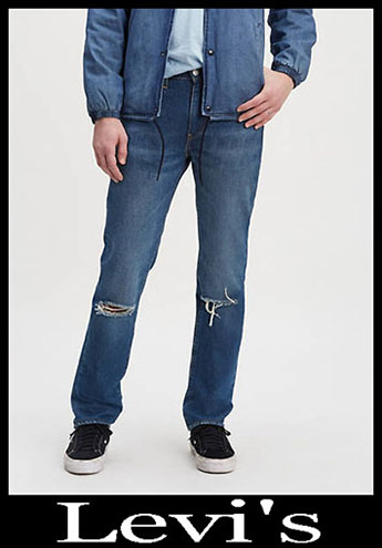 New Arrivals Levis Jeans 2019 Spring Summer Mens Look 21